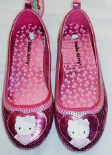 Shoes girls size 3M new EUR 35 Hello Kitty dress sequins slip on