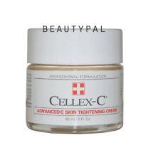 Cellex-C Advanced-C Skin Tightening Cream 60ml / 2oz. BRAND NEW (Free shipping)