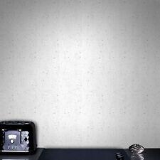 Graham and Brown Superfresco Easy Alpine White/glitter Wallpaper