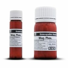 Magnesium Phosphoricum Homeopathic Remedy