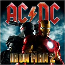 AC/DC - Iron Man 2 [New CD] Germany - Import