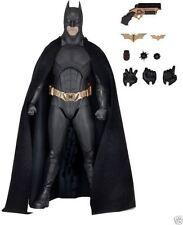Star Images 61429 1 4 Scale Batman Begins Christian Bale Action Figure