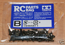 Tamiya 58489 Avante 2011, 9465811/19465811 Screw Bag B, NIP