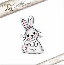 Magnolia Stamps Sakura -Sweet Bunny 4763 - The Rubber Buggy