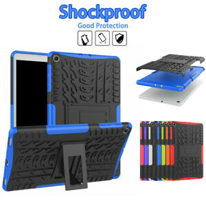 Shockproof Case For Samsung Galaxy Tab A 8.0 SM-T290 T387 T380 T350 Rugged Hard