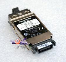 FINISAR GBIC 1 Gbit/s FIBER CHANNEL  MODUL FTR-8519P-5A 900014-00-F NEU -B328