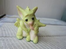 Whimsical World Of Pocket Dragons By Real Musgrave 1997 It's Ok to Cry