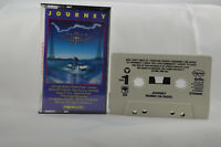 Raised on Radio by Journey (Rock) (Cassette Tape, 1986, Columbia (USA))