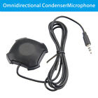 Table Conference Condenser Microphone Omnidirectional Amplifier Speaker