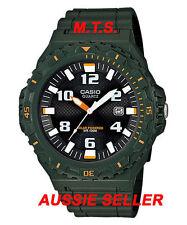 Casio Analogue 100 m (10 ATM) Wristwatches