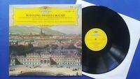 N552 Mozart Violin Concertos No 1 BP Schneiderhan DGG 139 464 Stereo SLPM
