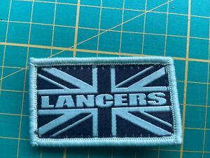 LANCERS SOFT patch 35mm x 60mm
