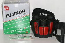 FUJI  (FUJINON)   8 X 23    AIR DROP     BINOCULARS.....you can drop from a tree