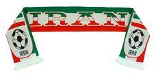 Iran Football Scarf