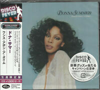 Donna Summer - Once Upon a Time (Disco Fever) [New CD] Reissue, Japan - Import