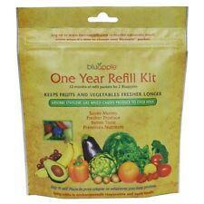 Bluapple 100-551 Bluapple Freshness Ball Refill Kit