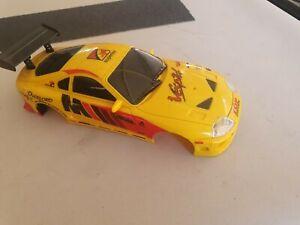 1/24 Yellow jap drifter  for slot car body