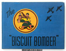 """US ARMY AIR FORCES WW II """"SAGA OF THE BISCUIT BOMBER"""" 57th TROOP CARRIER SQ"""