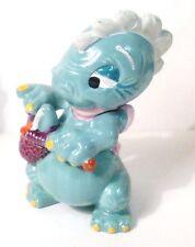 Ferrero Ü-Ei Figur 1997 Die Dapsy Dino Family  Oma Wilma Wollig  (ohne Bpz)