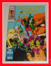 MARVEL COMICS PRESENTA 17 MARVEL 1994 Warlock