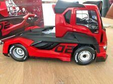 JMC Racing Truck
