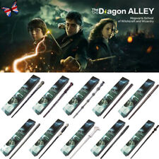 Magic Wands Harry Potter Resin Hermione Dumbledore Wizard Stick Kids Toy Collect