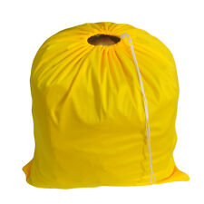ALVA Pail Liner Large Site Waterproof PUL Yellow Wet Bag For Baby Cloth Diapers