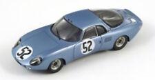 1:43 Rene Bonnet Aerodjet N°52 Le Mans 1963 1/43 • BIZARRE BZ446