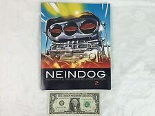 Neindog Volume 2 by John Bergin - CreateSpace Independent Publishing Platform
