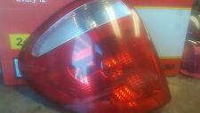 01 02 03 Dodge Caravan DRIVER Side Tail Light