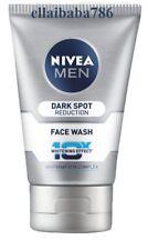 3X NIVEA Men Whitening Dark Spot Reduction Face Wash - 100 Gram