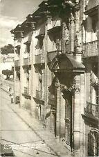 c1950 RPPC Casa de los Condes de la Canal San Miguel de Allende Gto. Mexico 72