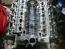 Motor von BMW  M - 5   M - 6   5.0 L  V 10  507  PS   E - 60 , 61 , 63 , 64