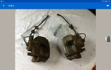 Renault Laguna  2006 Front Driver side caliper fits all  models .new spring
