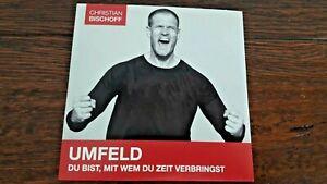 Christian Bischoff Umwelt / Meisterwerk Leben (best of) 2 CDs