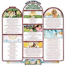 CD de musique folks variété sans compilation