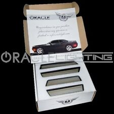 Oracle 9800-020 Challenger 2008-2014 LED Sidemarker Set Tinted unpainted