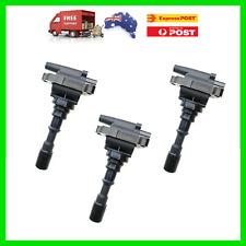 3 Ignition Coil For Kia Sorento Hyundai Terracan 2001-2008 3.5L G6CU 2730039800