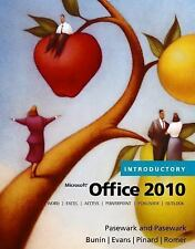 Microsoft Office 2010, Introductory-ExLibrary