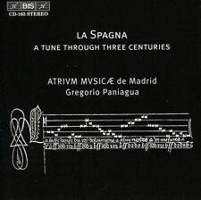 Atrium Musicae de Ma - Music of Xv-Xvii Centuries [New CD]