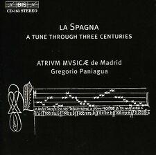 Atrium Musicae de Ma - Music of Xv-Xvii Centuries [New CD]