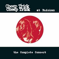 Cheap Trick - Cheap Trick at Budokan: Complete Concert [New CD]