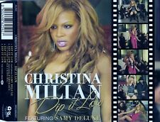 CHRISTINA MILIAN: Dip It low/CD
