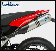 SCARICO LEOVINCE GRANTURISMO BMW G 650 XMOTO  G 650 X COUNTRY EXCHALLENGE NUOVA