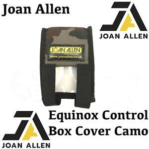 Joan Allen Equinox Control Box Cover Camo
