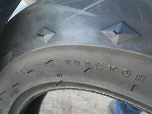 PR of 6.00-16 Goodyear Super Rib Tyre (Brand New)