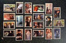 2013USA  #4825-4844  Forever Harry Potter Souvenir Set of 20 Singles Mint NH
