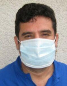 10 st Mundschutz Gesichtsmaske Maske Schutzkleidung Gasmaske Gummischlauch