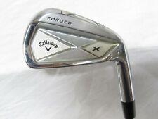 Used Callaway X Forged 2 Iron - Project X Regular RH