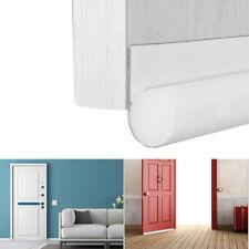 3ft Indoor Weather Stripping Noise Stopper Soundproof Seal Bottom Door Insulator